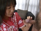 Hot milf likse to suck cock on cam and swallow