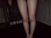 Hot Asian babe Mio Kayama gives head and a tit fuck