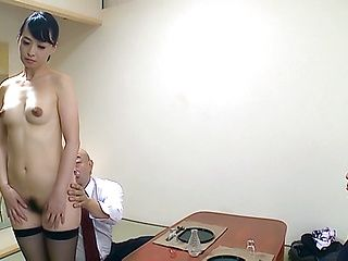 Lovely wife get kinky solo indoors