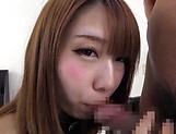Seira Matsuoka enjoys the art of domination picture 33
