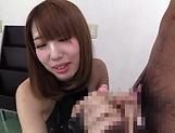 Seira Matsuoka enjoys the art of domination picture 52