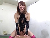 Seira Matsuoka enjoys the art of domination picture 60
