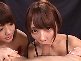 Otoha Oanase flaunts her super sexy body picture 38