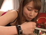Naughty Hasegawa Rui craves for a fuck picture 13
