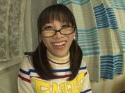 Playful Asianchick Miku Sunohara sucks dick on Japanese pov