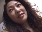 Nasty hardcore for obedient Japanese mature, Marie Sugimoto picture 12