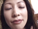 Nasty hardcore for obedient Japanese mature, Marie Sugimoto picture 15