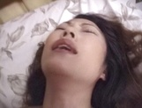 Nasty hardcore for obedient Japanese mature, Marie Sugimoto picture 183