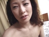 Nasty hardcore for obedient Japanese mature, Marie Sugimoto picture 20