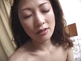 Nasty hardcore for obedient Japanese mature, Marie Sugimoto picture 23
