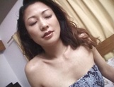 Nasty hardcore for obedient Japanese mature, Marie Sugimoto picture 25