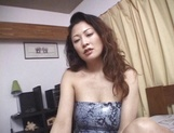 Nasty hardcore for obedient Japanese mature, Marie Sugimoto picture 31