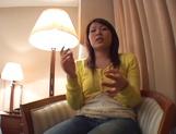 Hot Hina Fuyutsuki seduced and fucked hard picture 14