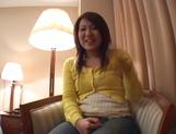 Hot Hina Fuyutsuki seduced and fucked hard