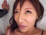 Amateur Nananko Hirai enjoys a good fuck on cam