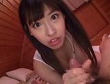Mizuhara Sana enjoys a rear bonk picture 113