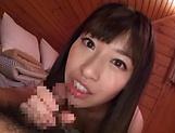 Mizuhara Sana enjoys a rear bonk picture 114