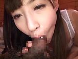 Mizuhara Sana enjoys a rear bonk picture 117