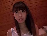 Mizuhara Sana enjoys a rear bonk picture 12