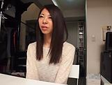 Amazing Sakurai Mika showcases her curvy body