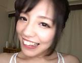 Hayama Yuka enjoys a lovely adventure hardcore