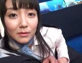 Delicious Konishi Marie pleasing hard dick picture 11