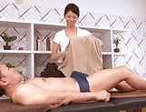 Sakurai Mika gets fucked good and creamed picture 14