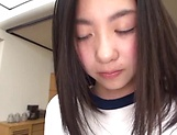 Kinky Kataoka Risa is having a wild fuck picture 11