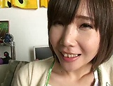 Serious hardcore porn play with busty Yuuko Oohashi