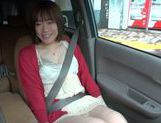 Busty Michiru likes to please her horny guy picture 37