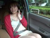 Busty Michiru likes to please her horny guy picture 45
