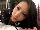 Superb hottie Koi Azumi loves to get nasty picture 11
