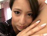 Superb hottie Koi Azumi loves to get nasty picture 15