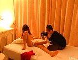 Hot and sexy chick Ai Kurosawa in breathtaking Asian pov video picture 49