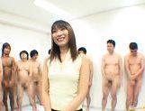 Chinami Kawana Lovely Asian babe is into hardcore sex