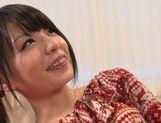 Young Aya Eikura enjoys having some hard sex