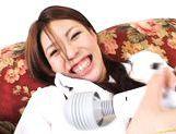 Haruka Sanada Cute and sexy Japanese girl picture 12