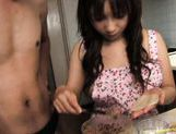 Momo Aizawa Sexy Asian teen