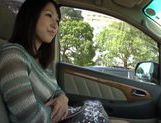 Juicy hottie Marie Kimura in Japanese pov porn action picture 11