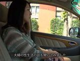 Juicy hottie Marie Kimura in Japanese pov porn action picture 12