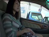 Juicy hottie Marie Kimura in Japanese pov porn action picture 13