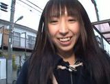 Kinky Yuuki Itano loves surprises of the sexual kind