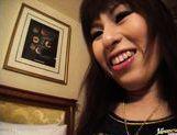 Kinky babe Shizuku swallows massive cumload