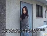Sexy mature Japanese woman MILF sucks cock