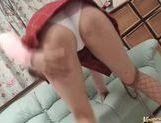 Mako Kamizaki serious hot toy insertion