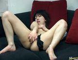 Sayuri Marui pussy sex! picture 15
