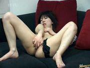 Sayuri Marui pussy sex!