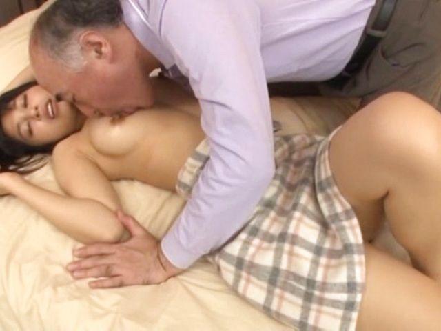 Old Man Eats Black Pussy