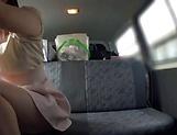 Ai Uehara shows her amazing wang engulfing skills