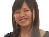 Sexy Hatsuki Nozomi and Aizawa Yurina want to be nailed picture 14